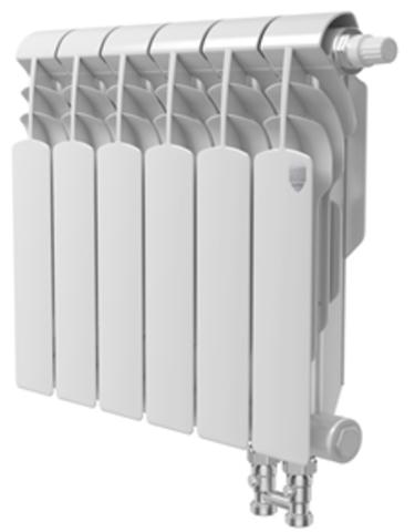 Радиатор Royal Thermo Vittoria 350 VDR - 8 секций