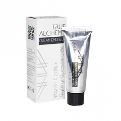 Cream Emulsion Vitamin C 2,0% + Glyceryl | 30 мл | True Alchemy