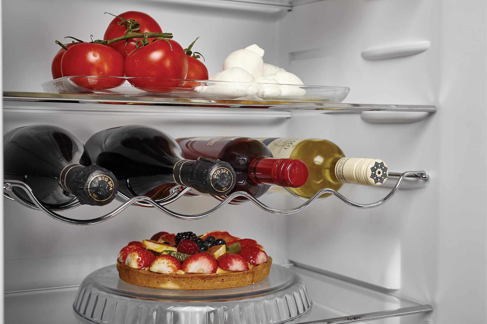 Встраиваемый холодильник Candy CKBBS182FT фото 6