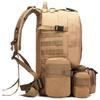 Тактический рюкзак 4 в 1 Cool Walker 001 Хаки