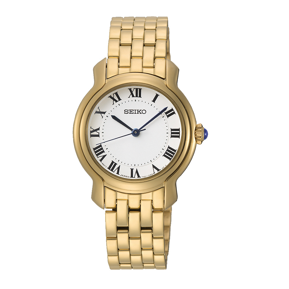 Наручные часы Seiko Conceptual Series Dress SRZ520P1 фото