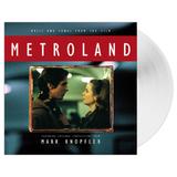 Soundtrack / Mark Knopfler: Metroland (Clear Vinyl)(LP)