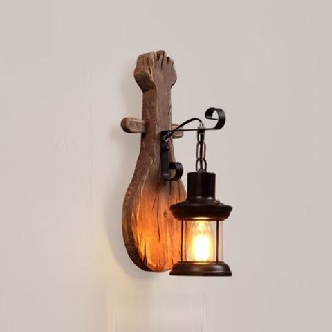 Настенный светильник 1047 by Art Retro