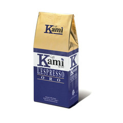 Кофе в зернах Kami Oro 100% арабика 1 кг