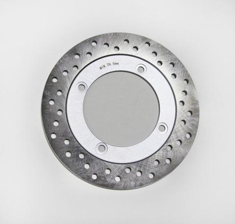 Задний тормозной диск для Honda CBF600, CBF 1000 06-10