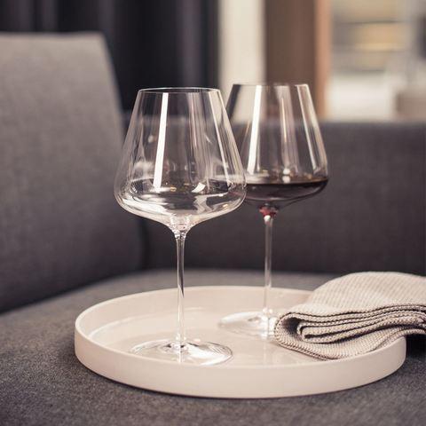 Бокал для бургундского вина 770 мл, артикул R Sw1002. Серия Phoenix.