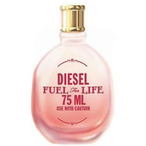 Diesel Туалетная вода Fuel for Life Summer Edition pour Femme 75 ml (ж)