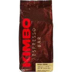 Кофе в зернах Kimbo Extra Cream 1 кг