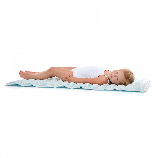 Наматрасники TRELAX Детский ортопедический матрас в кроватку (60х120 см) TRELAX Comfort 130836aed8c62f80b56e4710b5285bf9.png