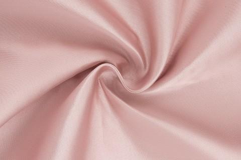 Ткань Атлас дюпон (пудра) №8