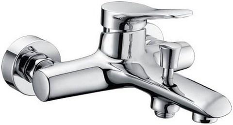 Смеситель KAISER Sena 74022 для ванны