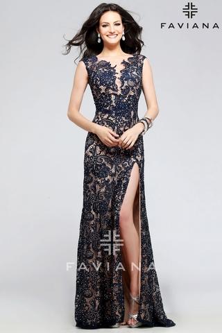 Faviana S7814