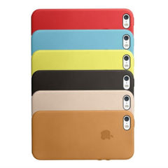iPhone 5S/SE Silicone Case
