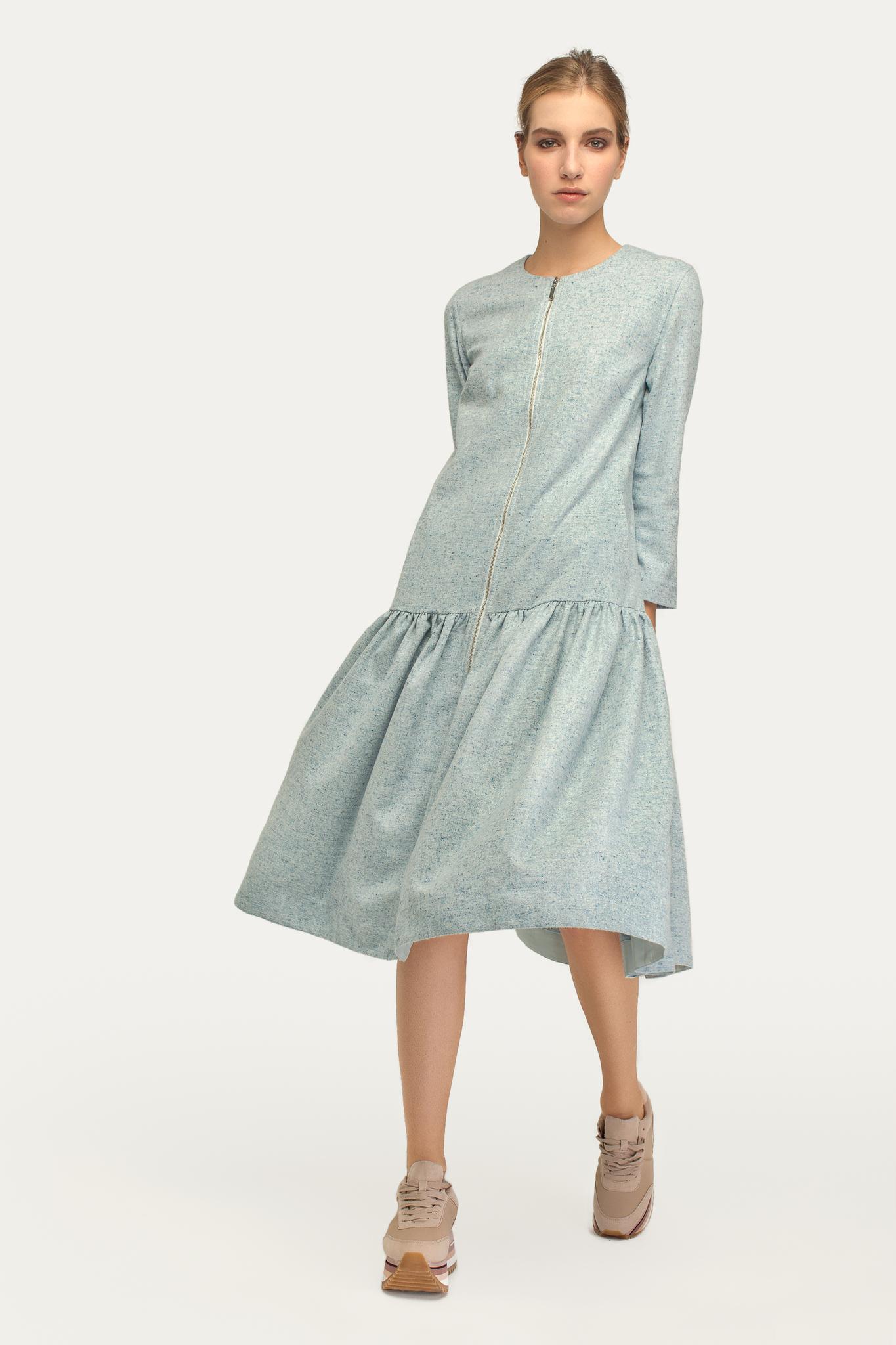 Платье FOUGERE