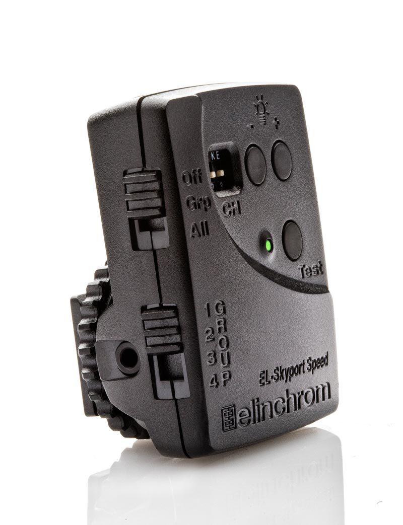 Elinchrom SkyPort Transmitter Speed