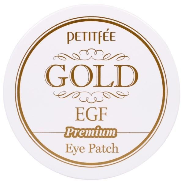 Petitfee Gold EGF Premium Eye Patch патчи для глаз