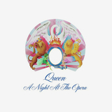Queen / A Night At The Opera (CD)
