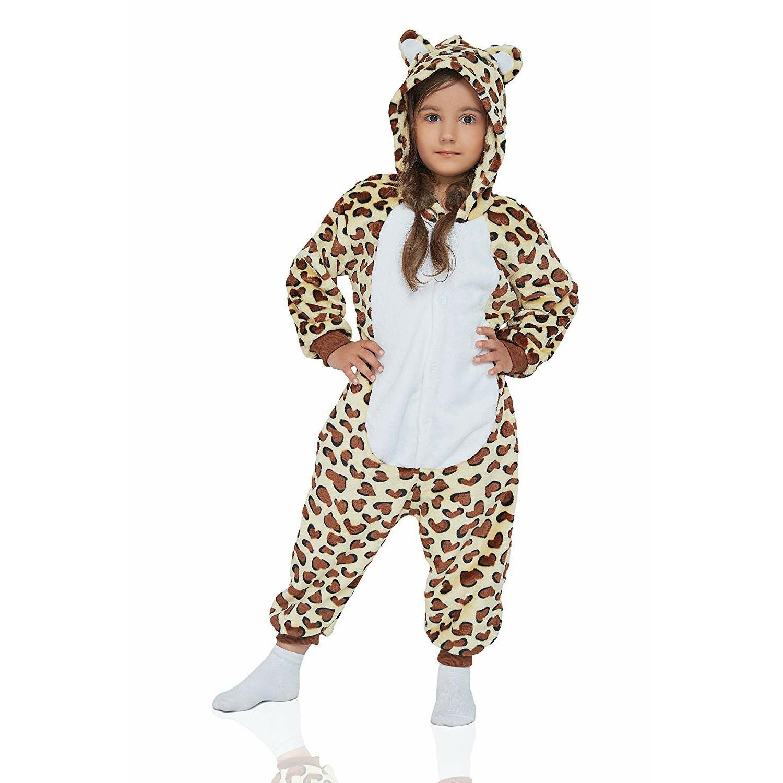 Пижамы для детей Леопард детский s1200.jpg