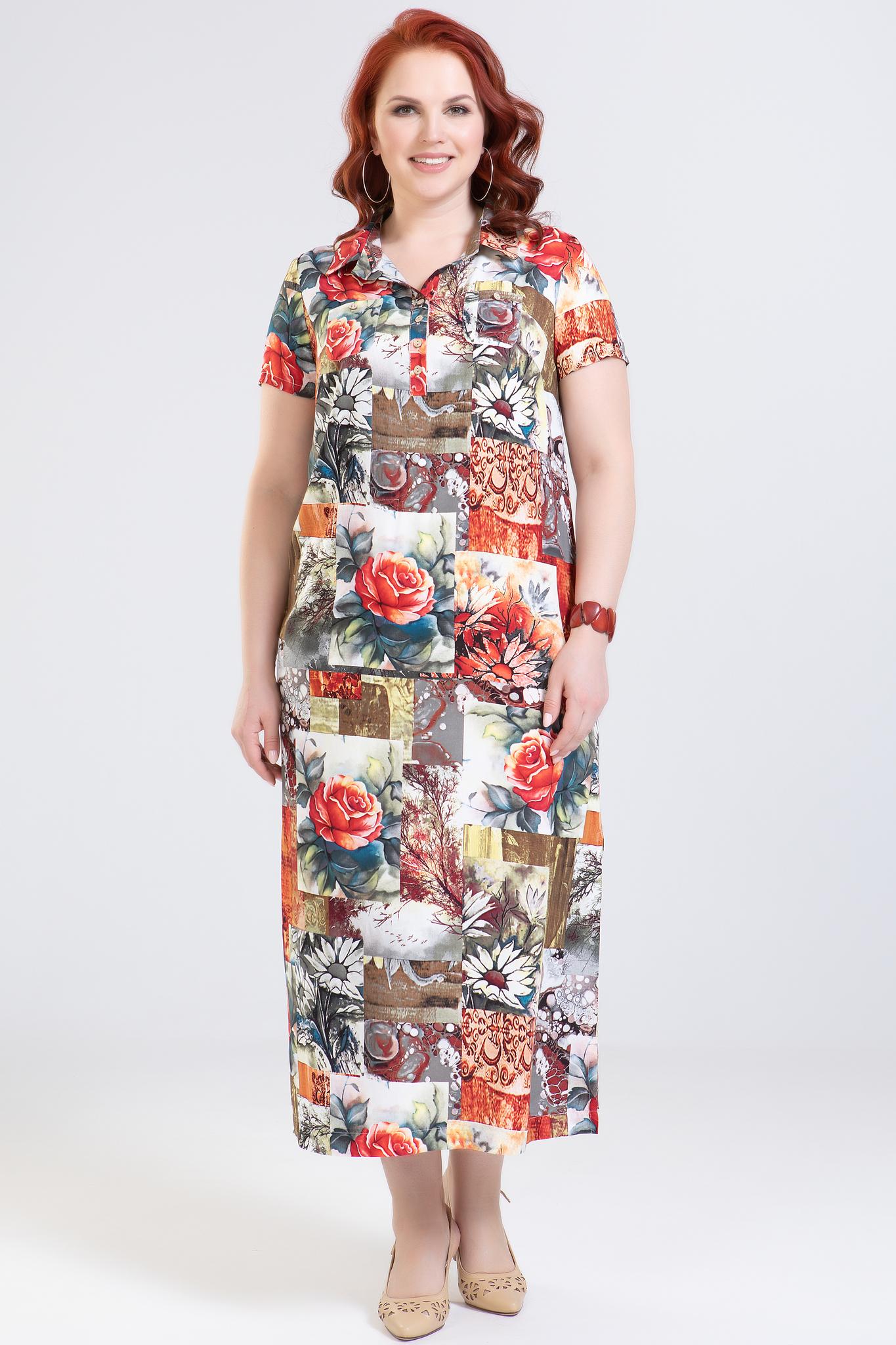 5125  Платье