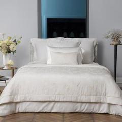 Постельное белье 2 спальное евро макси Yves Delorme Divine