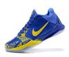 Nike Kobe 5 Protro '5 Rings'