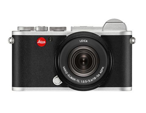 Leica CL Kit Vario-Elmar-T 18-56мм Silver