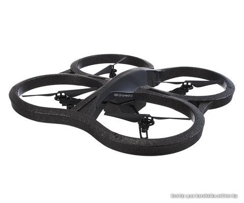 Вертолёт Parrot AR.Drone 2.0 Power Edition Area 2