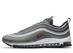 Кроссовки Женские Nike Air Max 97 Ultra Metallic