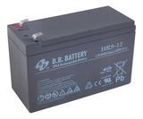 Аккумулятор для ИБП B.B.Bаttery HR9-12  (12V 9Ah / 12В 9Ач) - фотография