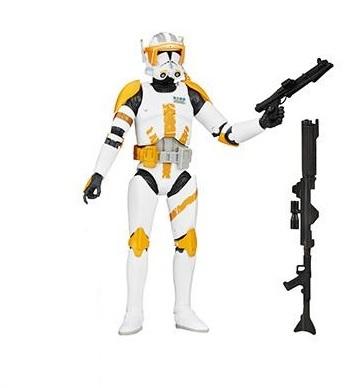 Командир Коди - Clone Commander Cody