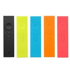 Чехол для пульта Xiaomi Mi TV (оранжевый)