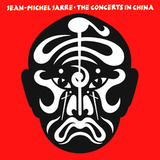Jean-Michel Jarre / The Concerts In China (2CD)