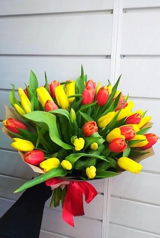 47 тюльпанов #2683
