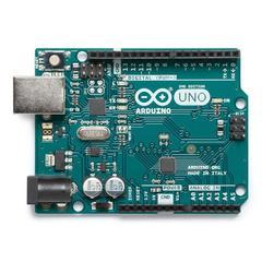 Купить оригинальную Arduino Uno