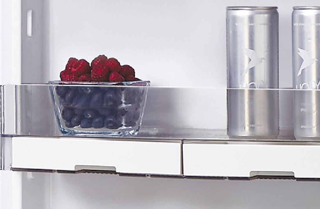 Встраиваемый холодильник Candy CKBBS182FT фото 8