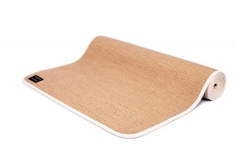 Коврик Samurai Mat Bodhi 183*60*0,4 для йоги и пилатеса