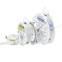 Набор резиночек 3 шт для закрепления катушек Beadsmith (США)