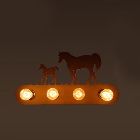 Настенный светильник 1050 by Art Retro
