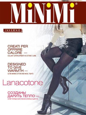 Колготки Lanacotone 180 Minimi