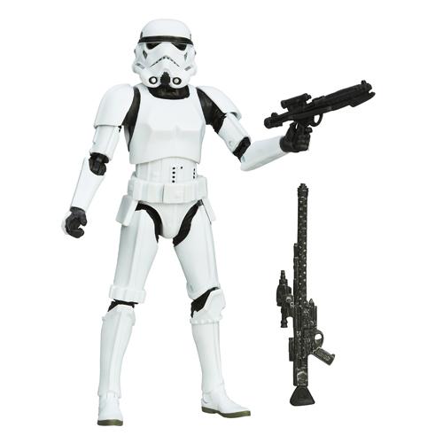 Штурмовик - Stormtrooper
