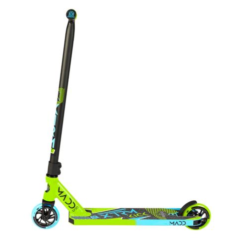 Трюковый самокат Madd Gear (MGP) Kick Extreme Scooter 2020