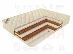 Люкс 5 Латекс (3 слоя латекс и 2 слоя кокос)