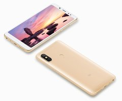 Xiaomi Redmi Note 5 4/64Gb Global Version Gold(Золотой)