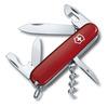 Нож Victorinox Spartan, 91 мм, 12 функций, красный