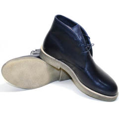 Ботинки чукка Ikoc 004-9 S