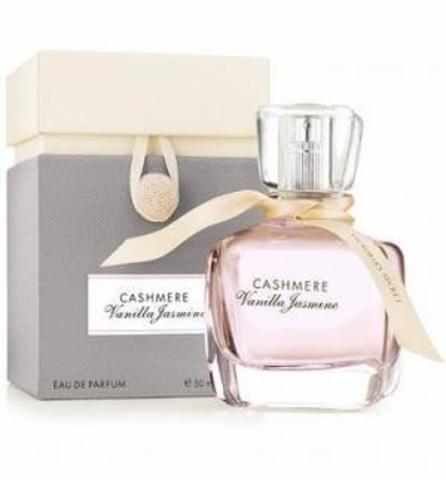 Victoria`s Secret Cashmere Vanilla Jasmine Eau De Parfum