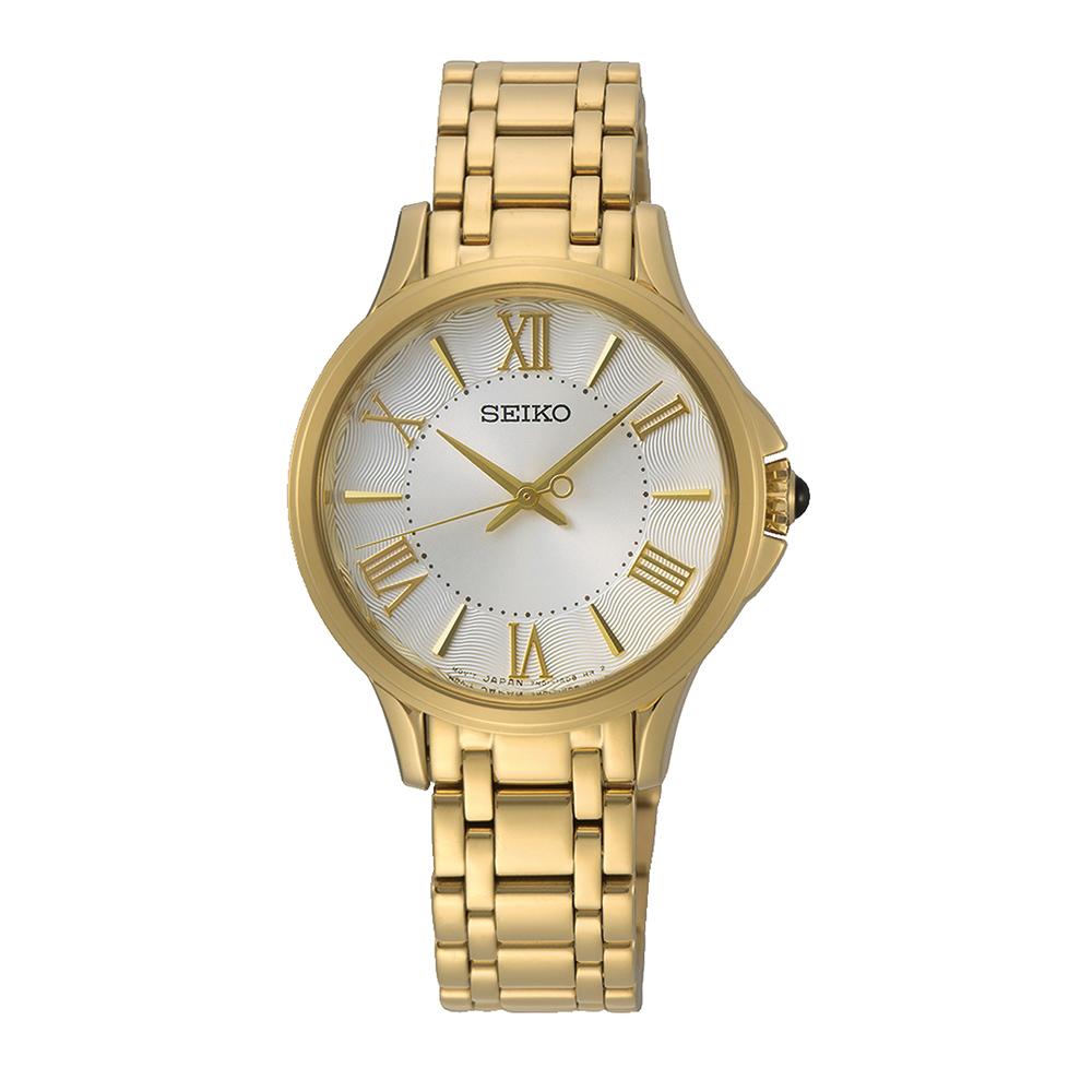 Наручные часы Seiko Conceptual Series Dress SRZ528P1 фото