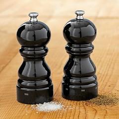 Мельница для соли PEUGEOT (мал, черн)