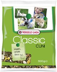 Корм для кроликов Versele-Laga Classic Cuni