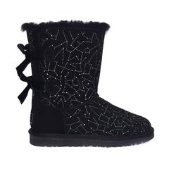 UGG Constellation Bow Black